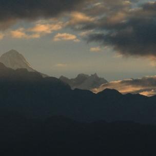Annapurna II 937 m