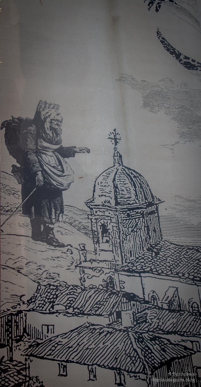 Jour de sorcellerie à Zugarramurdi. Pays basque espagnol. Navarre.
