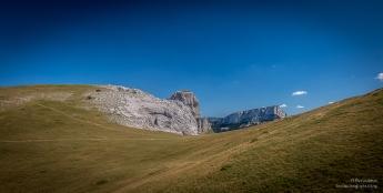 Plateau de Beurre et Pas de l'Echelette.1 596m
