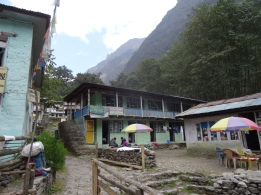 Lama Hotel 2 400m