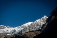 Sommet du Langtang 7 227m