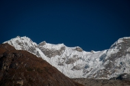 Cirque glaciaire du Langtang