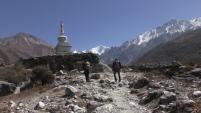 Ambiance tibétaine